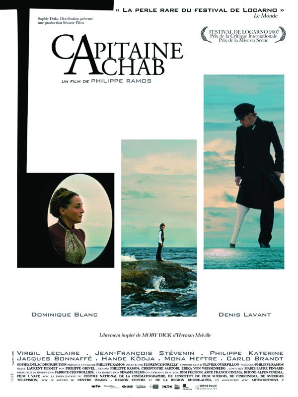 """Afficher """"Capitaine Achab"""""""
