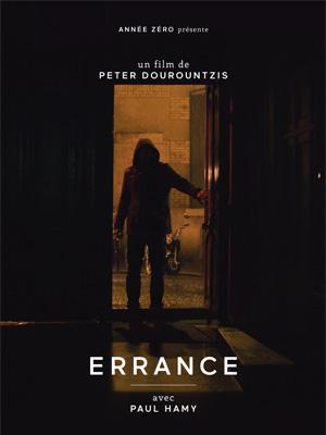Errance | Dourountzis, Peter (Réalisateur)