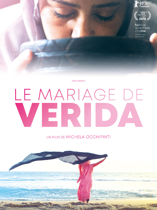 Le Mariage de Verida |