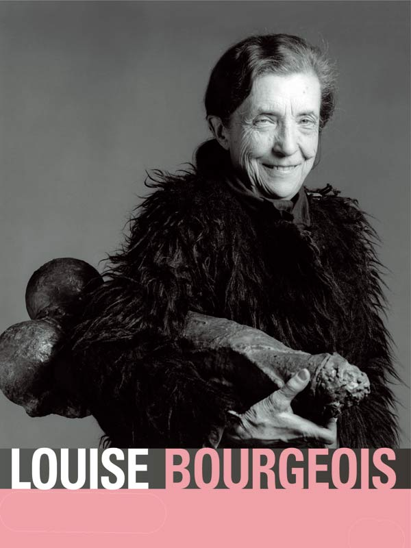 Louise Bourgeois | Guichard, Camille (Réalisateur)