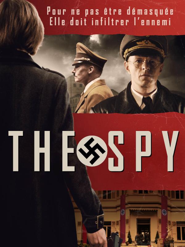 The Spy | Jonsson, Jens (Réalisateur)