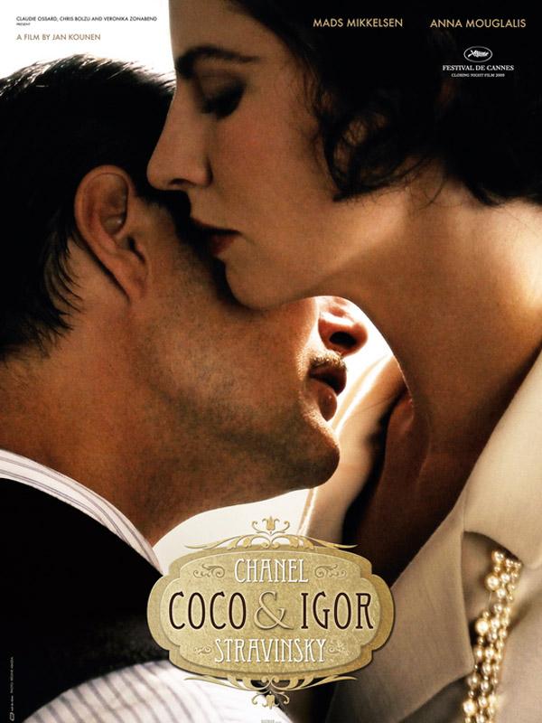 Coco Chanel et Igor Stravinsky | Kounen, Jan (Réalisateur)