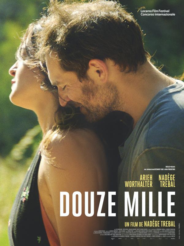 Douze mille | Trebal, Nadège (Réalisateur)