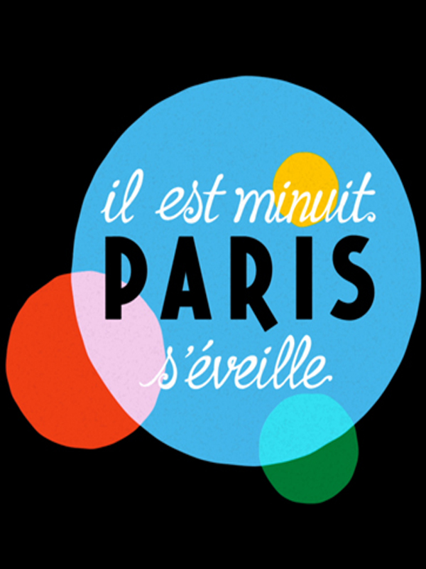 Il est minuit, Paris s'éveille | Jeuland, Yves (Réalisateur)