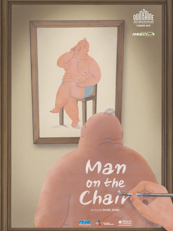 Man on the Chair | Jeong, Dahee (Réalisateur)