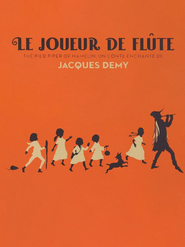 Le Joueur de flûte | Demy, Jacques (Réalisateur)