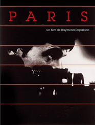 Paris | Depardon, Raymond (Réalisateur)