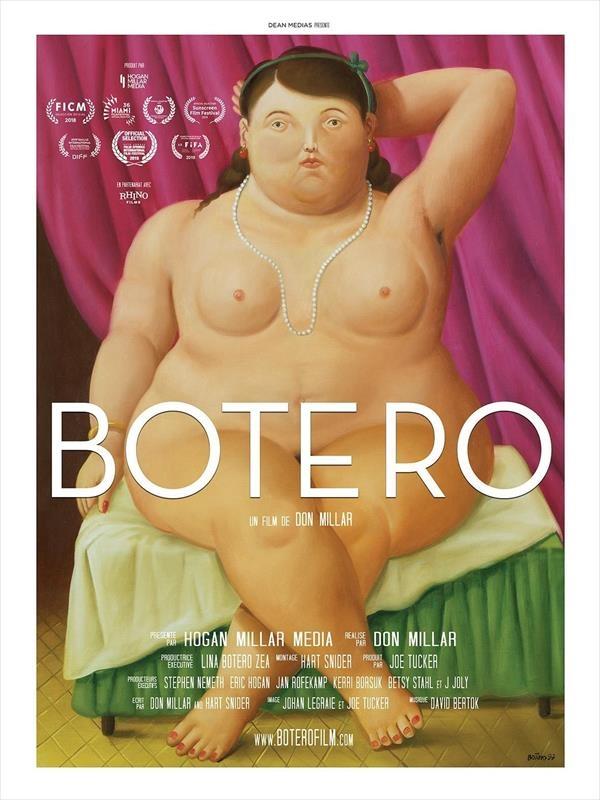 Botero | Millar, Don (Réalisateur)
