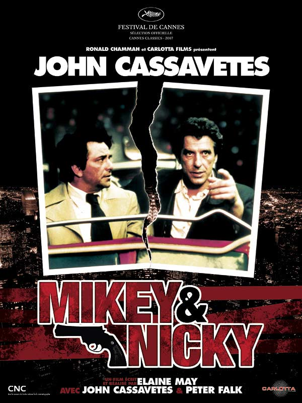 Mikey et Nicky | May, Elaine (Réalisateur)