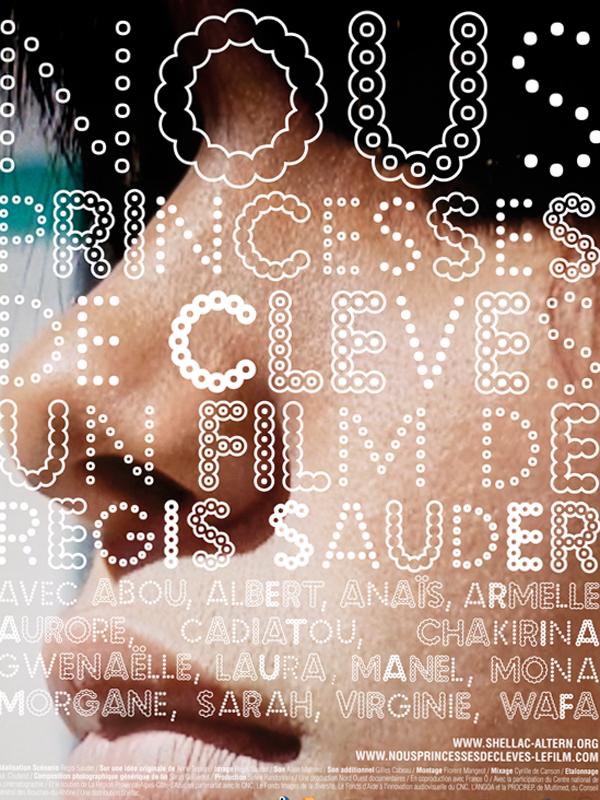 Nous, princesses de Clèves | Sauder, Régis (Réalisateur)