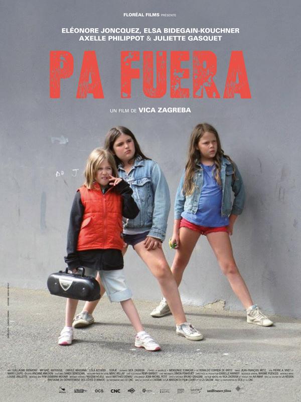 "Afficher ""Pa fuera"""