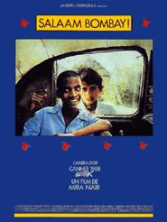 Salaam Bombay (version française) | Nair, Mira (Réalisateur)