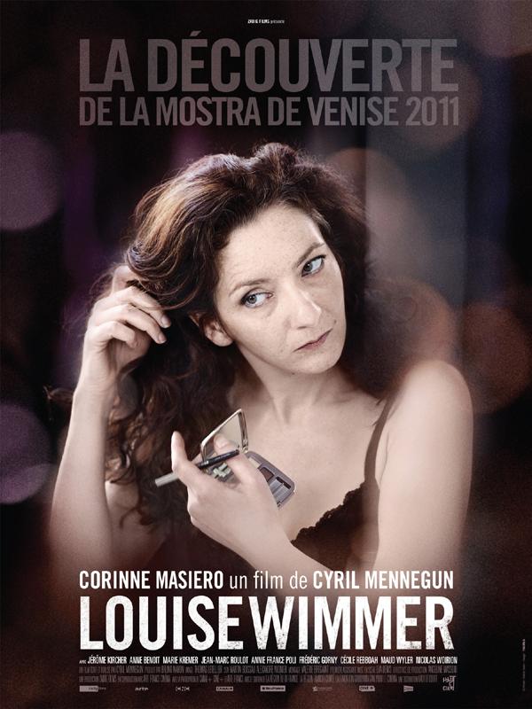 Louise Wimmer | Mennegun, Cyril (Réalisateur)
