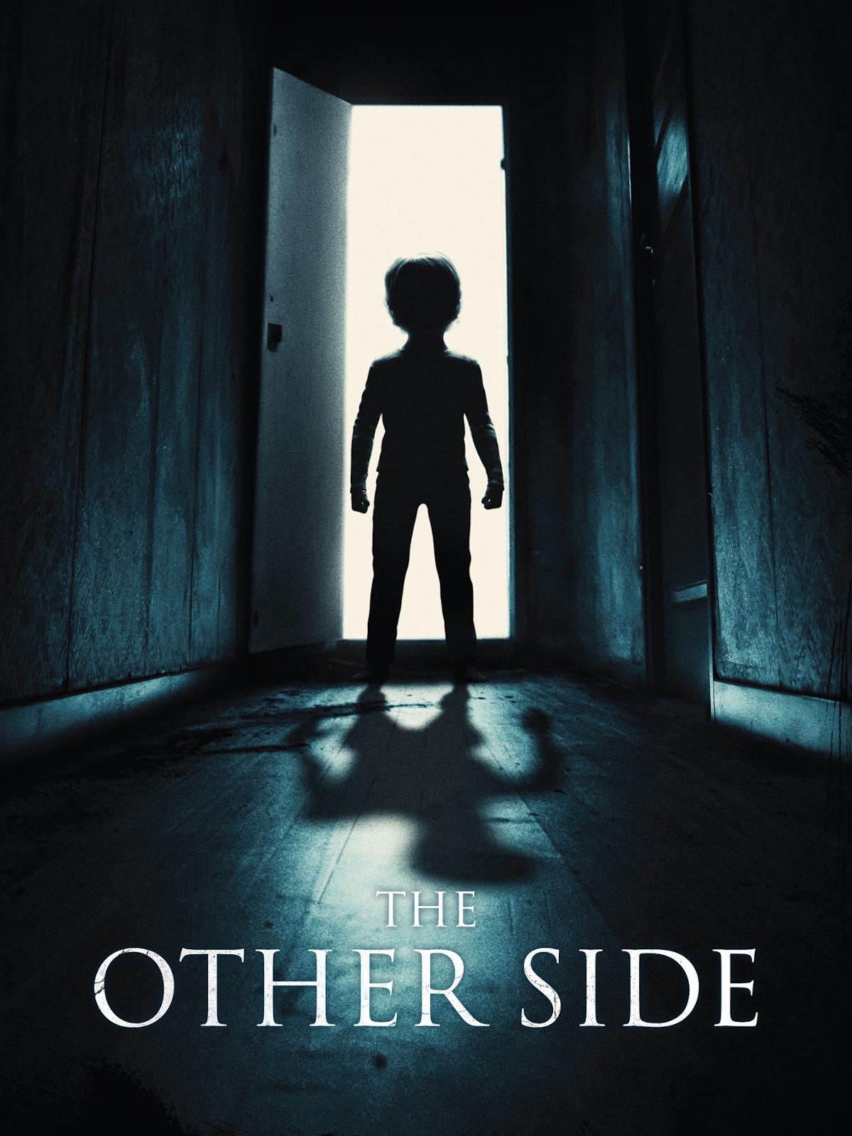 The Other Side | Danielsson, Tord (Réalisateur)