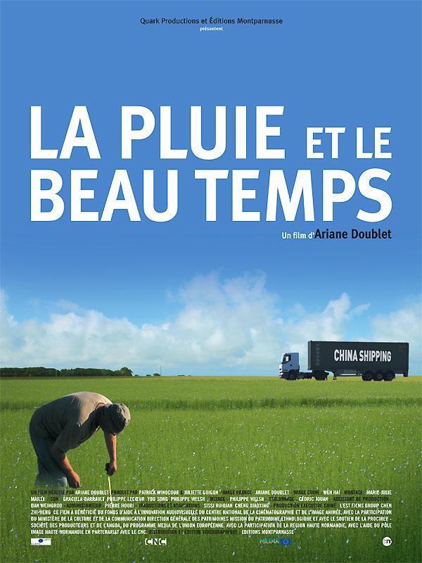 La Pluie et le beau temps | Doublet, Ariane (Réalisateur)