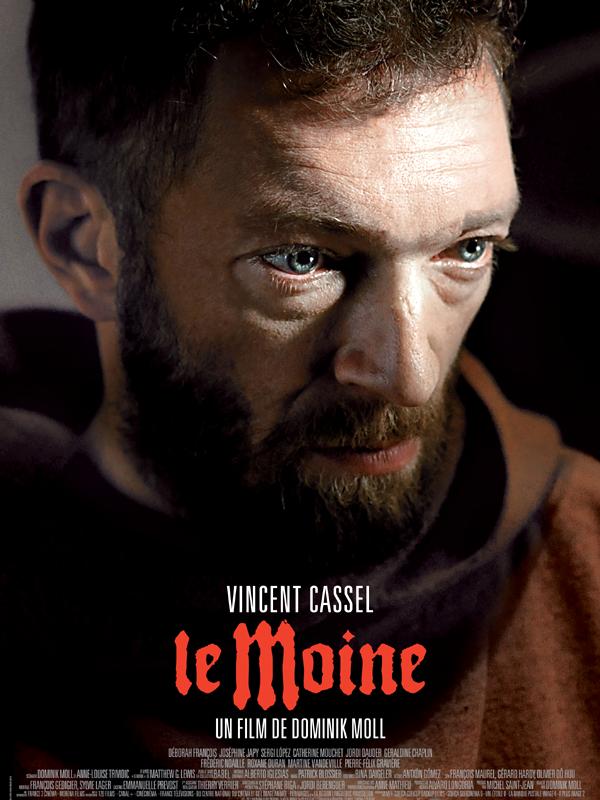 Le Moine | Moll, Dominik (Réalisateur)