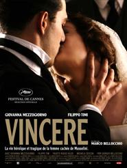 Vincere | Bellocchio, Marco (Réalisateur)