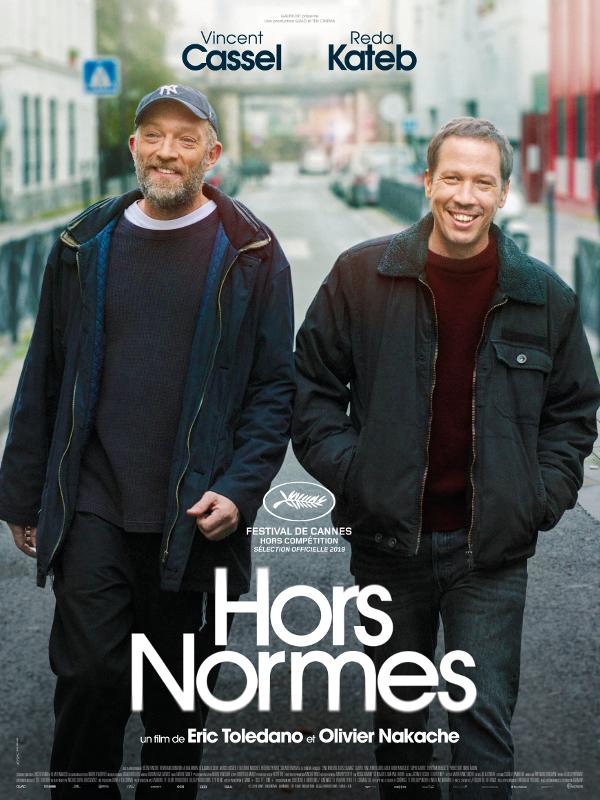 Hors Normes - h::ArteVOD_17200