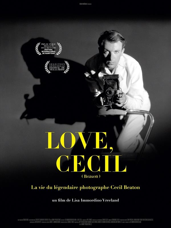"Afficher ""Love, Cecil (Beaton)"""