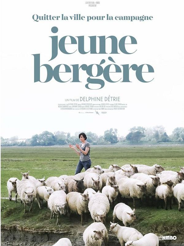 Jeune bergère | Détrie, Delphine (Réalisateur)