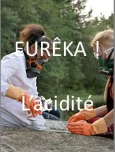EURÊKA ! - L'acidité | Wormmeester, Loes (Réalisateur)