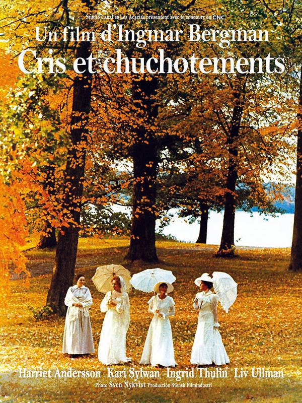 Cris et chuchotements | Bergman, Ingmar (Réalisateur)
