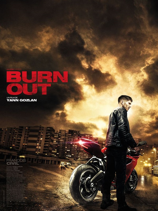 "Afficher ""Burn Out"""