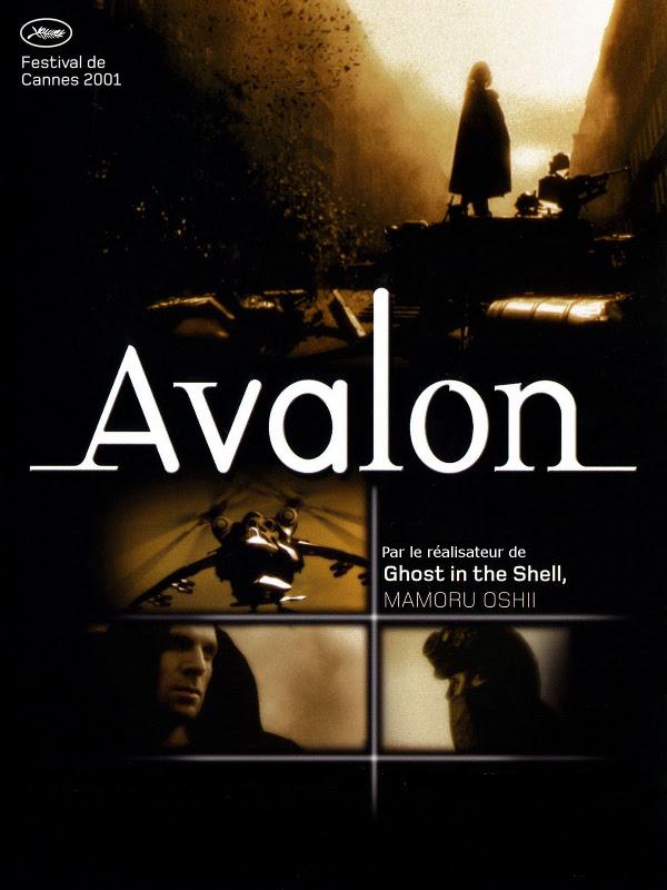 Avalon | Oshii, Mamoru (Réalisateur)
