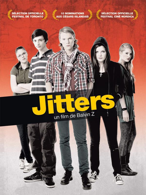 Jitters | Zophoníasson, Baldvin (Réalisateur)