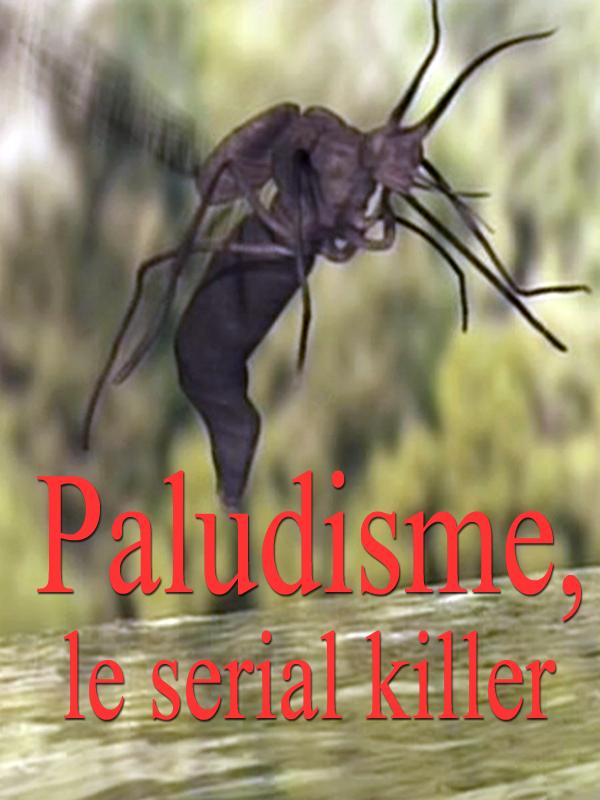 Paludisme, le serial killer   Tixier, Alain (Réalisateur)