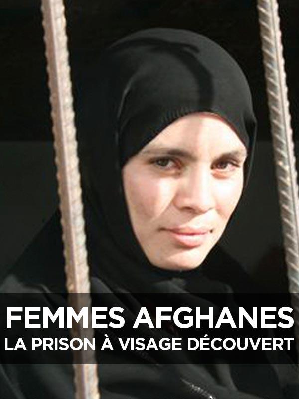 Femmes afghanes, la prison à visage découvert | Ebrahimi Et Nima Sarvestani, Maryam (Réalisateur)