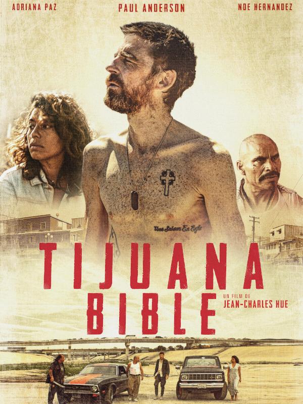 Tijuana Bible | Hue, Jean-Charles (Réalisateur)