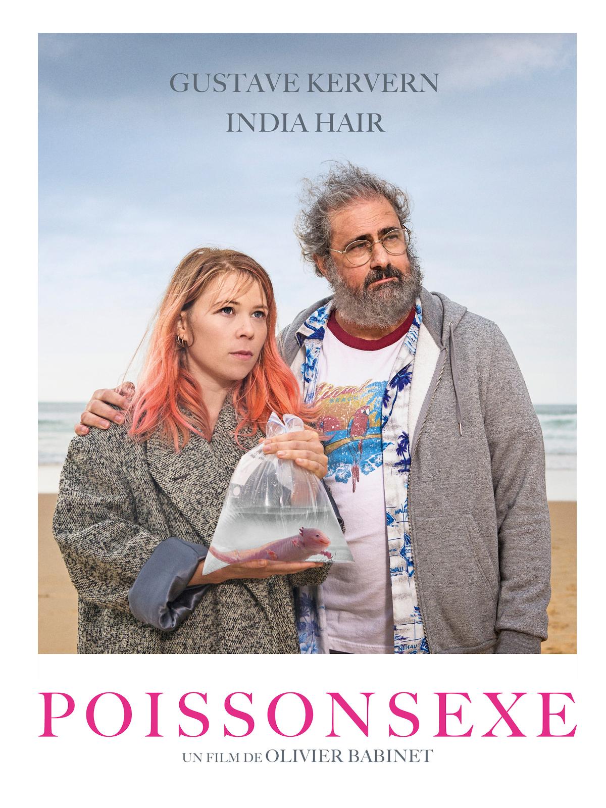 Poissonsexe | Babinet, Olivier (Réalisateur)