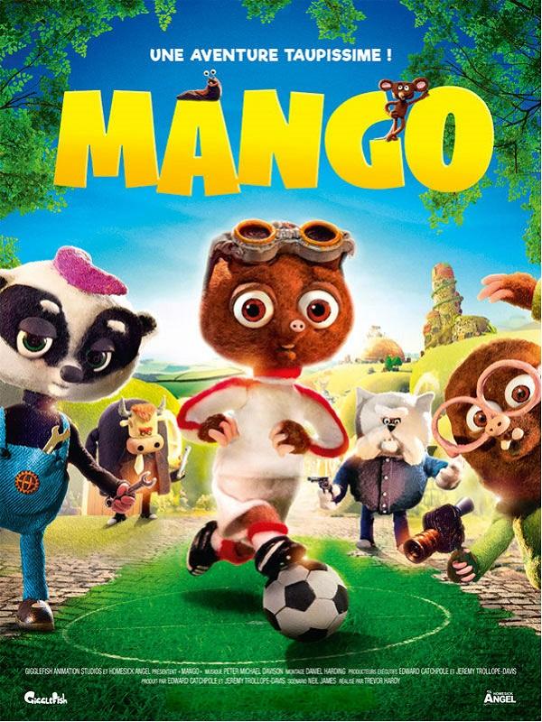 Mango | Hardy, Trevor (Réalisateur)