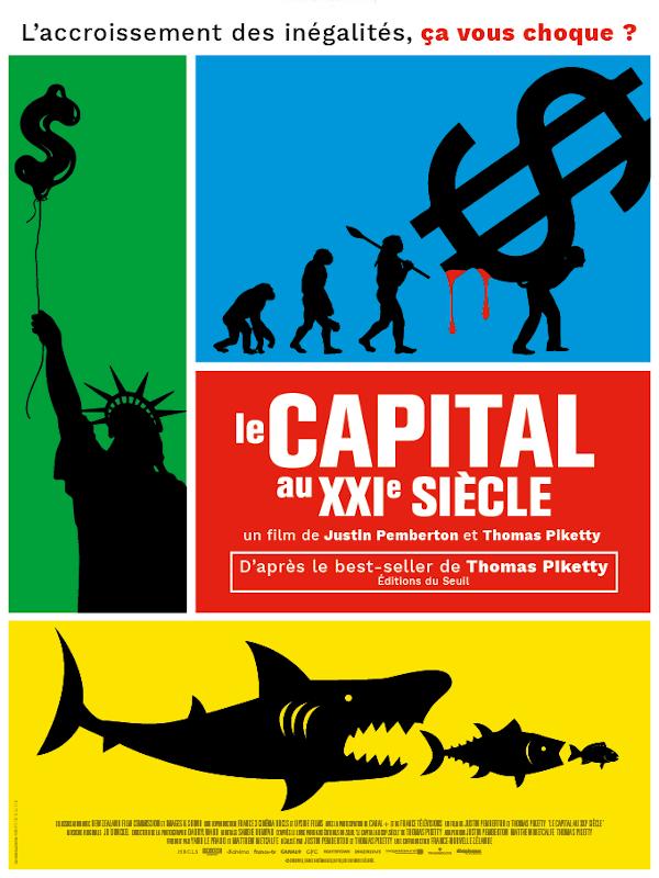 Le Capital au XXIème siècle | Pemberton, Justin (Réalisateur)