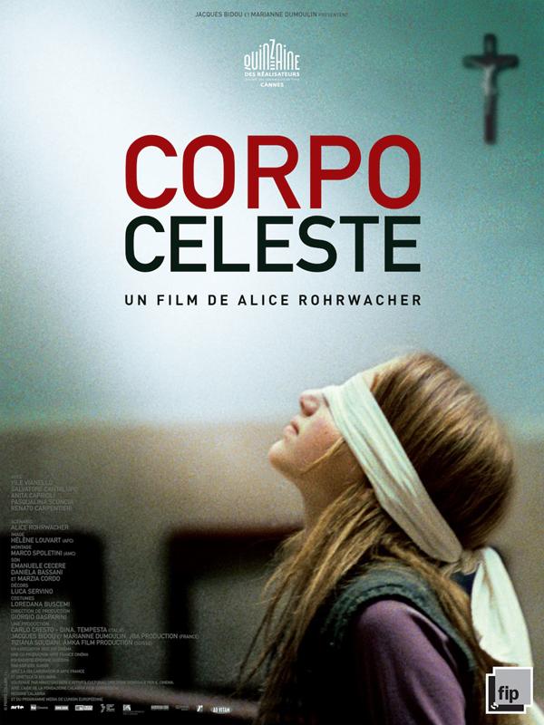 Corpo Celeste | Rohrwacher, Alice (Réalisateur)