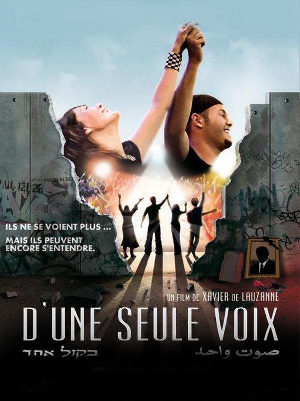 D'une seule voix | de Lauzanne, Xavier (Réalisateur)