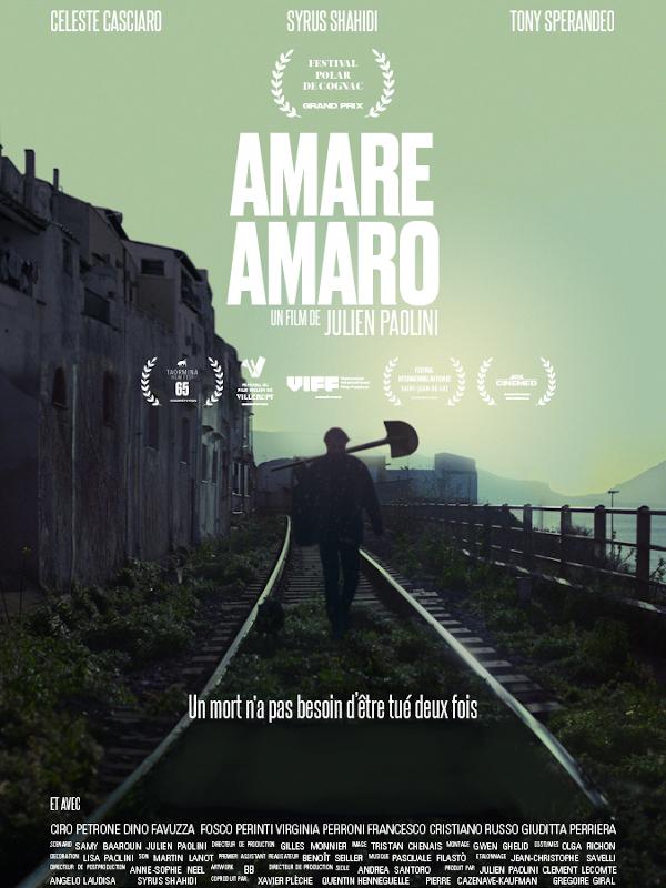 Amare Amaro | Paolini, Julien (Réalisateur)
