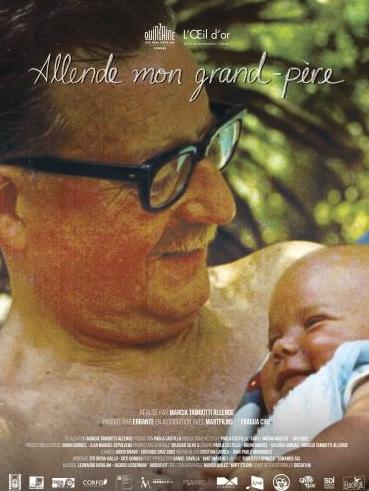 Allende mon grand-père | Tambulli Allende, Marcia (Réalisateur)