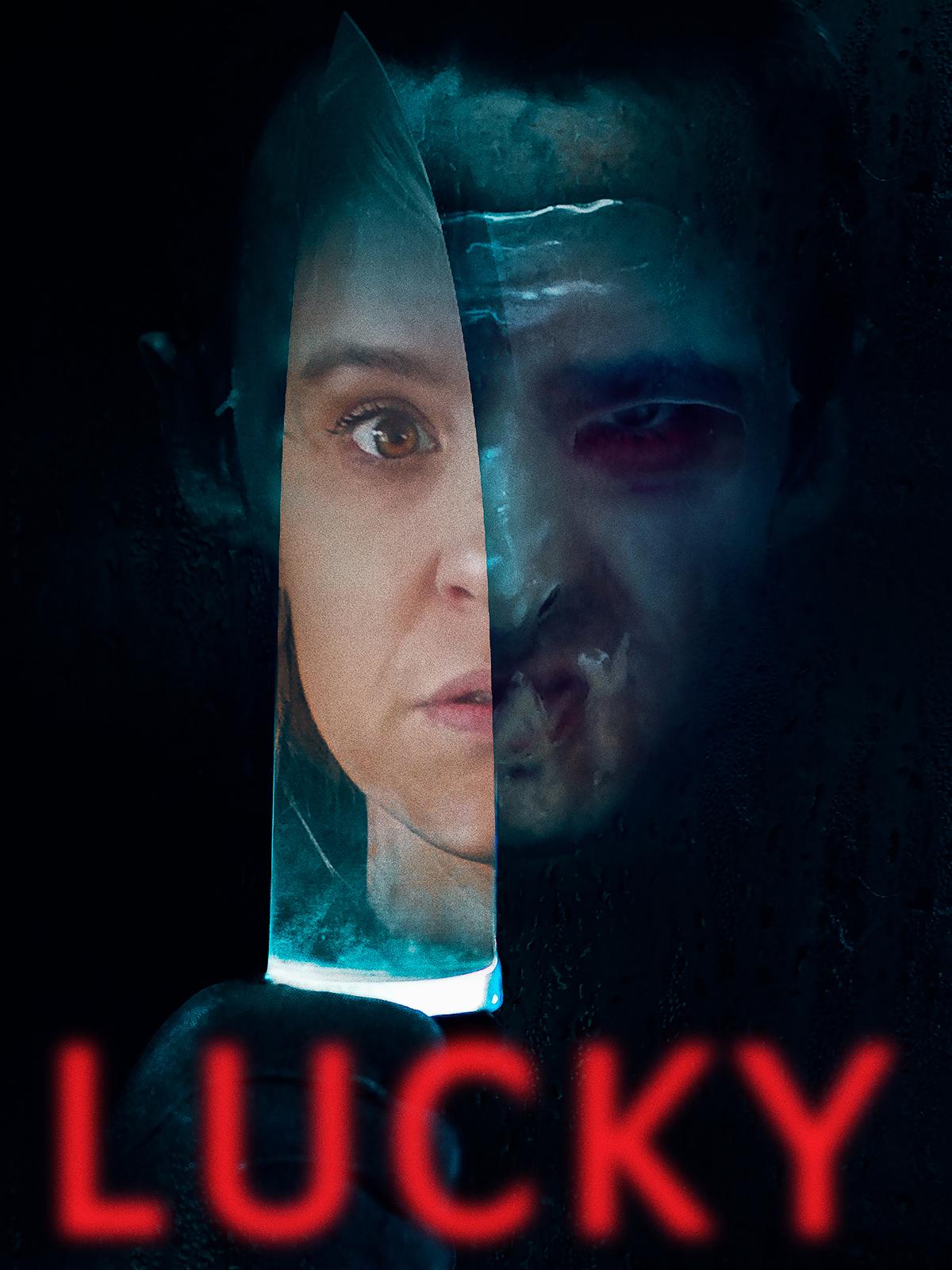 Lucky | Kermani, Natasha (Réalisateur)