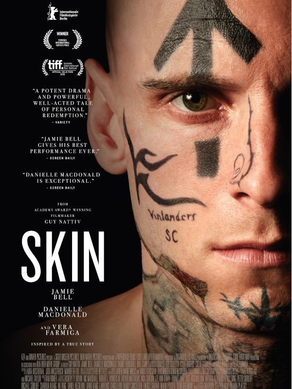 """Afficher """"Skin"""""""