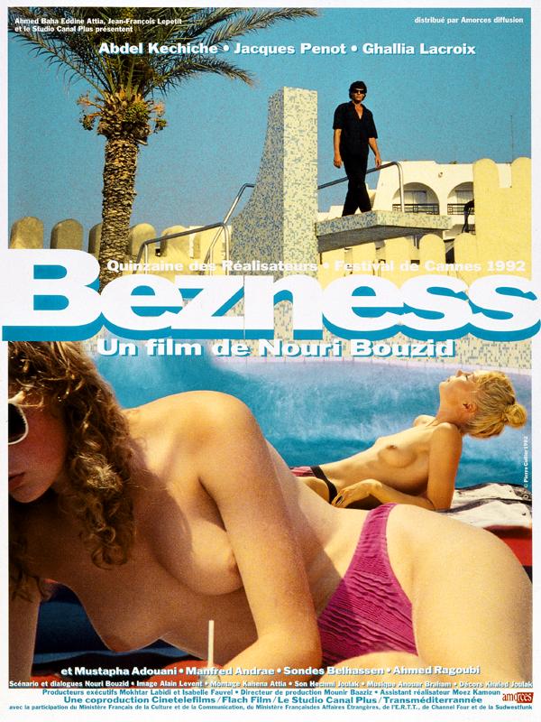 Bezness | Bouzid, Nouri (Réalisateur)