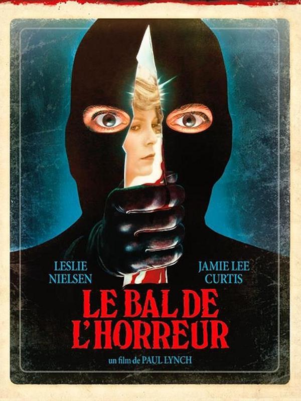Le Bal de l'horreur | Lynch, Paul (Réalisateur)