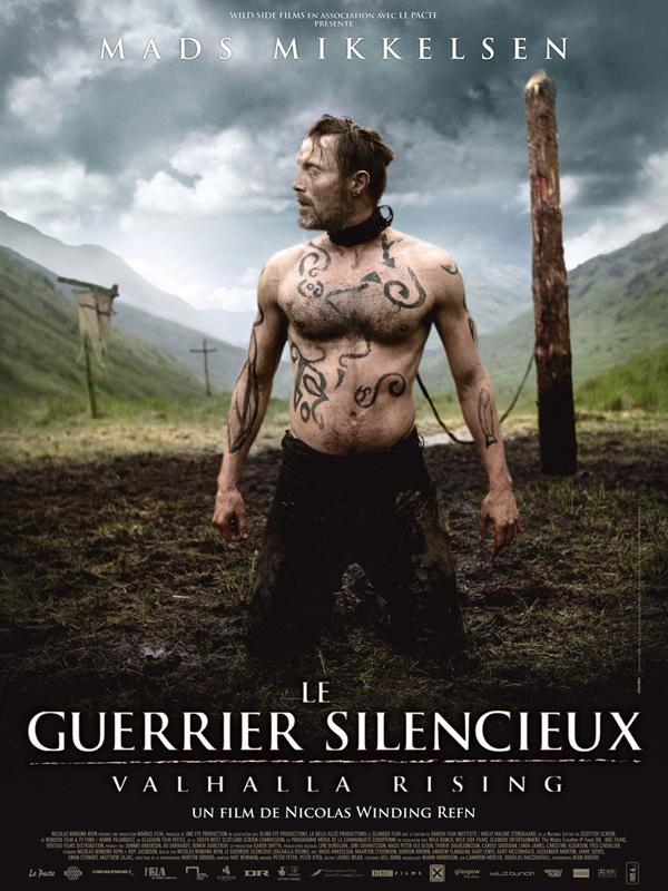 Le Guerrier silencieux, Valhalla Rising | Winding Refn, Nicolas (Réalisateur)
