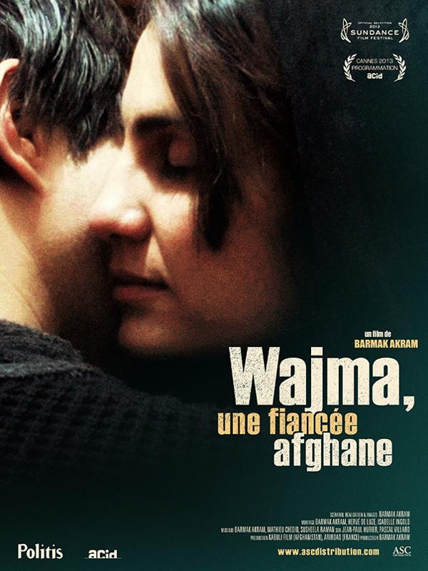 Wajma, une fiancée afghane | Akram, Barmak (Réalisateur)