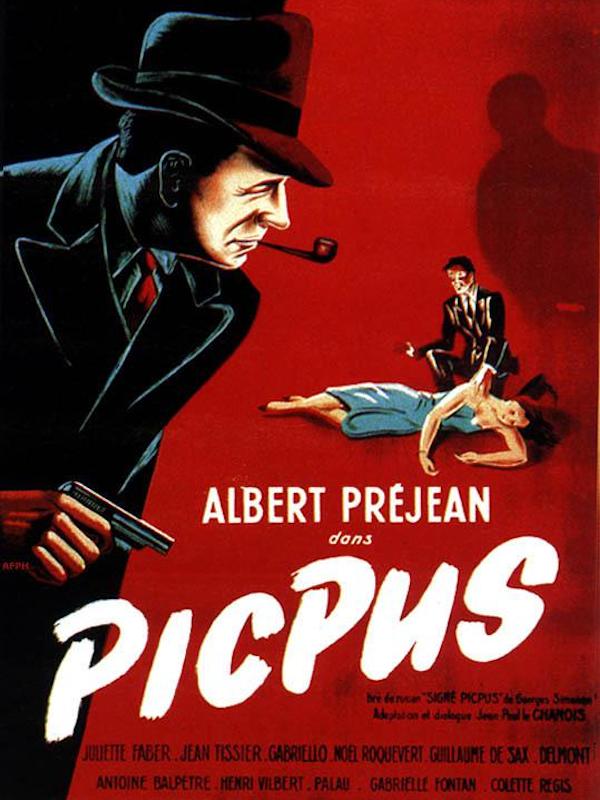 Picpus | Pottier, Richard (Réalisateur)