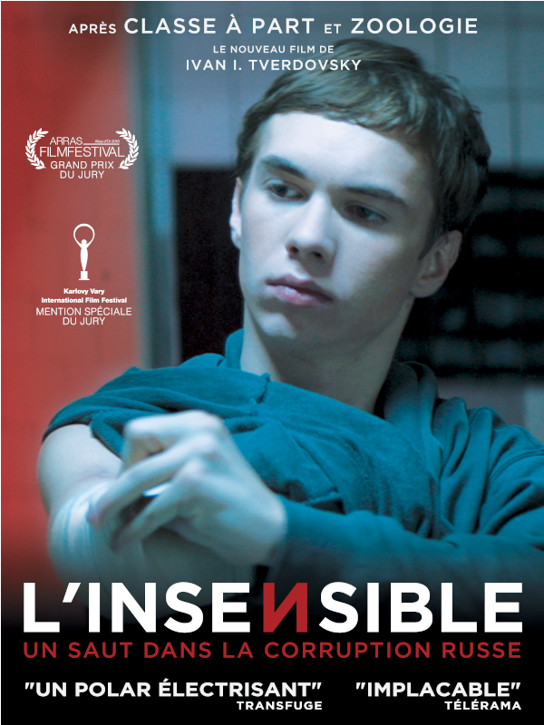L'Insensible | Tverdovskiy, Ivan I. (Réalisateur)