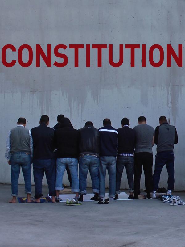 Constitution   Santarelli, Marco (Réalisateur)