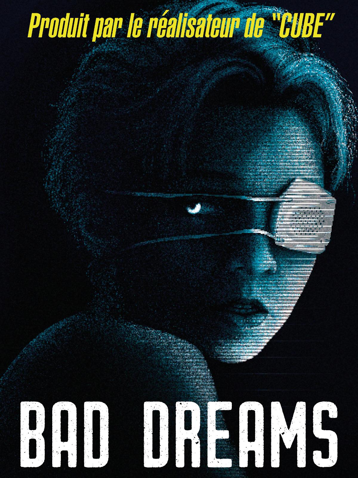 Bad Dreams | Scott Burns, Anthony (Réalisateur)
