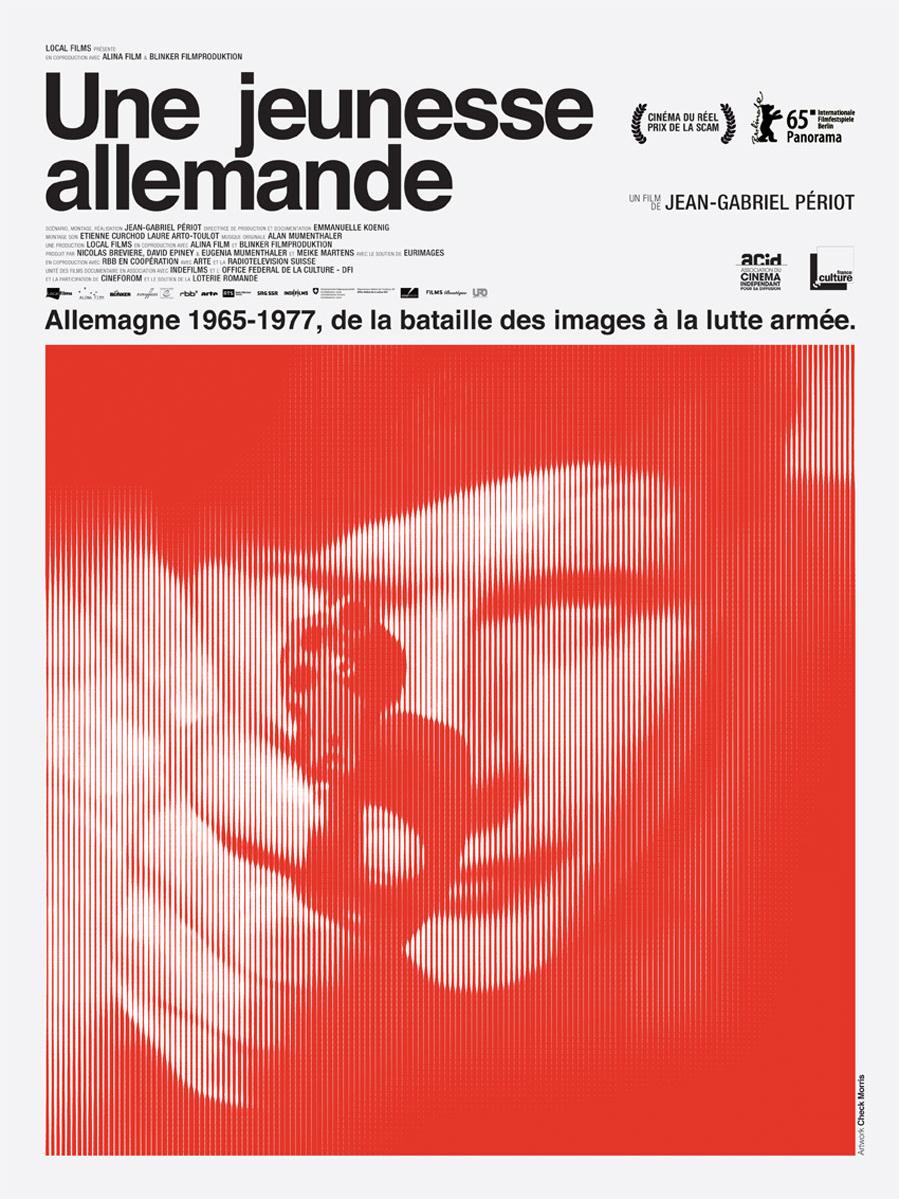 Une jeunesse allemande | Périot, Jean-Gabriel (Réalisateur)